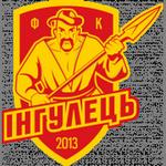 Inhulets' logo