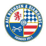 AFC Rushden & Diamonds logo