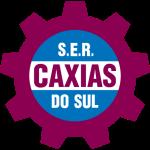 Sociedade Esportiva e Recreativa Caxias do Sul logo