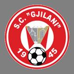 Gjilani logo