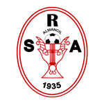 Almancilense logo