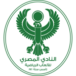 Al-Masry Sporting Club logo