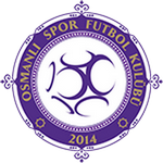 Osmanlıspor logo