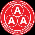 Anapolina logo