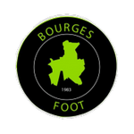 Bourges Foot logo