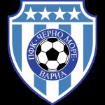 Cherno More logo