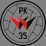 Pallokerho-35 ry logo
