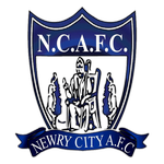 Newry City logo
