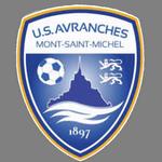 Avranches II logo