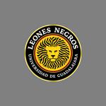 Leones Negros logo