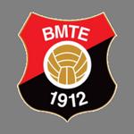 Budafoki MTE logo
