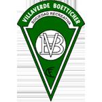Villaverde-B. logo