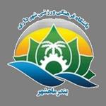 Shahrdari M. logo