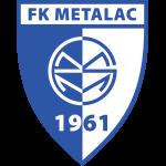 Metalac GM logo