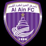 Al Ain logo