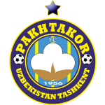 Pakhtakor logo
