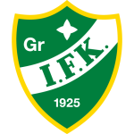 GrIFK Grankulla logo