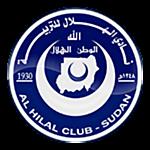 Hilal Omdurman logo