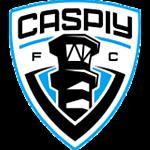 FK Kaspiy Aktau logo