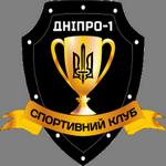 SK Dnipro-1 logo
