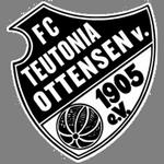 Teutonia Ott. logo