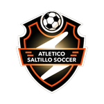 Atl. Saltillo logo
