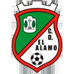 El Álamo logo