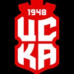 CSKA 1948 logo