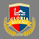Gloria Buzău logo