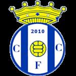 CF Canelas 2010 logo