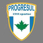 FC Progresul 1944 Spartac logo