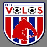 Volos New Football Club logo