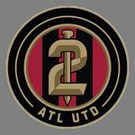 Atlanta Utd II logo