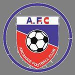 Arcahaie logo
