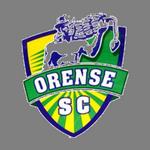 Orense logo