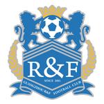 Guangzhou R&F logo