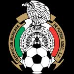 Mexico U20 logo