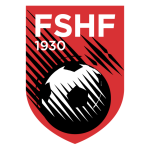 Albânia U21 logo