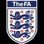 Inglaterra U21 logo