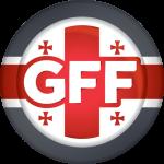 Geórgia U21 logo