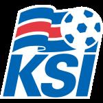 Islândia U21 logo