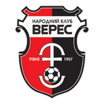 NK Veres Rivne logo