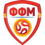 Macedonia U 21 logo