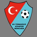 SV Türkgücü München logo