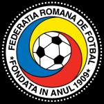 Roménia U21 logo