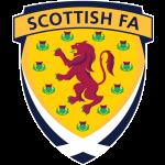 Escócia U21 logo
