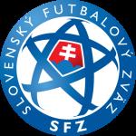 Eslováquia U21 logo