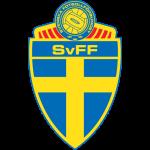 Suécia U21 logo
