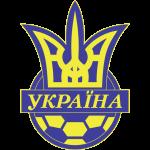 Ucrânia U21 logo
