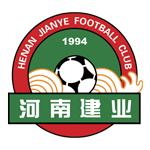 Henan Jianye logo